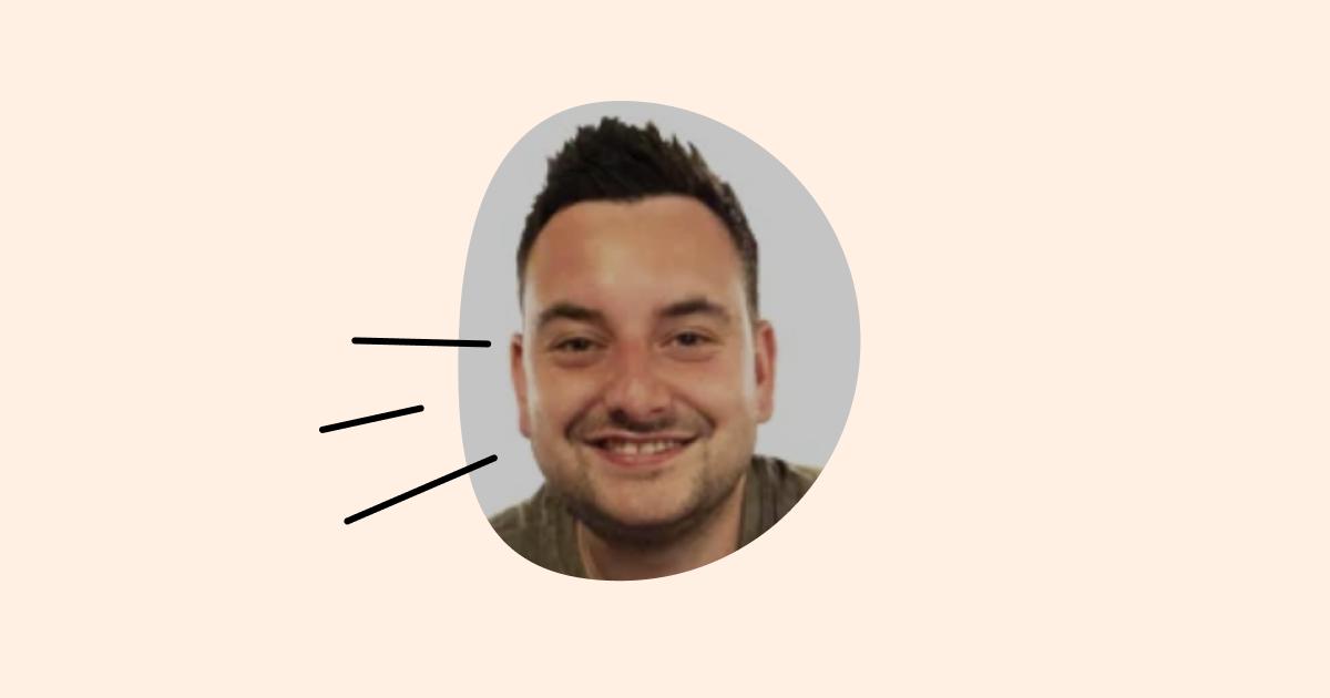 image of accountant Marcus