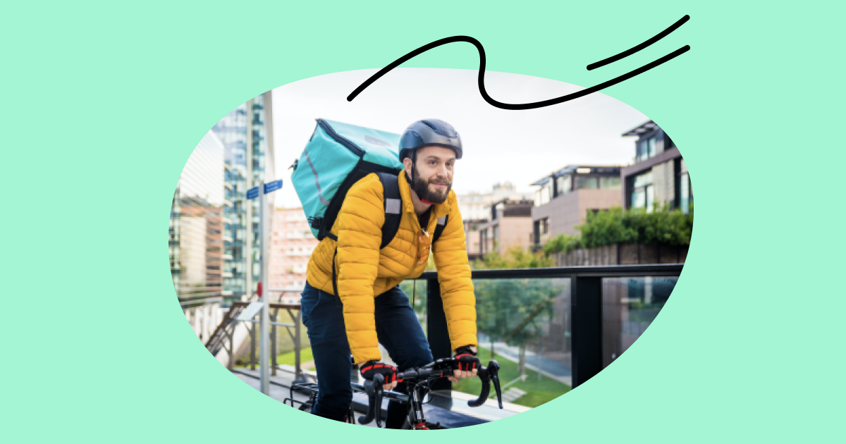 7 tax tips that every Deliveroo rider should know