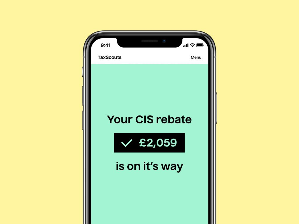 CIS rebate